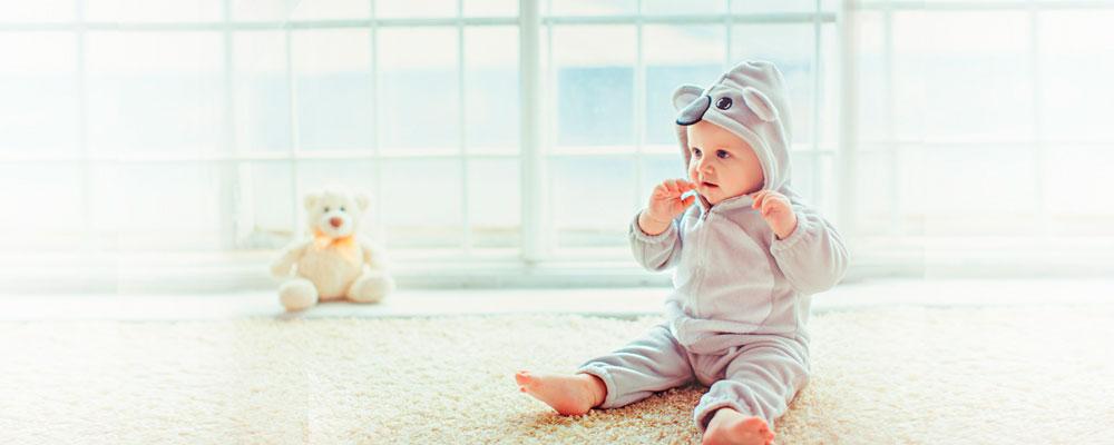 Здоровье малыша - советы детского отоларинголога